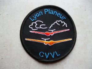 Ecusson CVVL