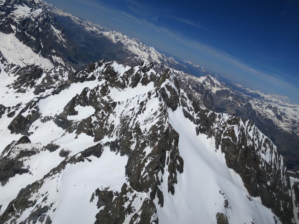 Photo Montagnes Les-Agneaux